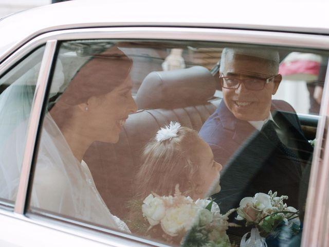 Il matrimonio di Ilario e Fiorella a San Pancrazio Salentino, Brindisi 21