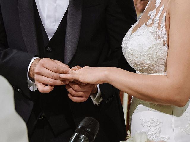 Il matrimonio di Ilario e Fiorella a San Pancrazio Salentino, Brindisi 27