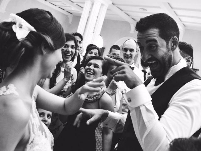 Il matrimonio di Ilario e Fiorella a San Pancrazio Salentino, Brindisi 56