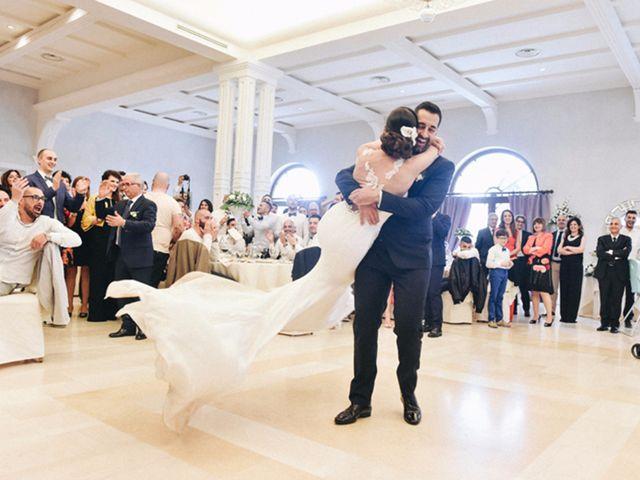 Il matrimonio di Ilario e Fiorella a San Pancrazio Salentino, Brindisi 59