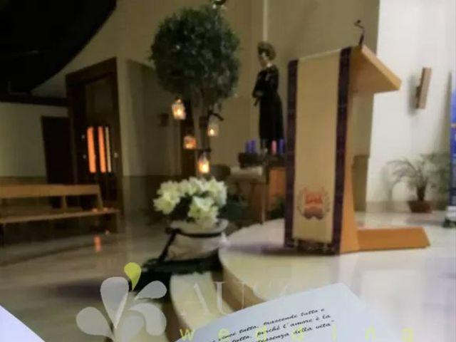 Il matrimonio di Cataldo  e Cristina  a Corato, Bari 11