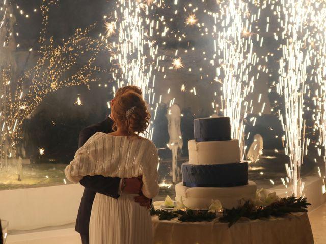 Il matrimonio di Cataldo  e Cristina  a Corato, Bari 13