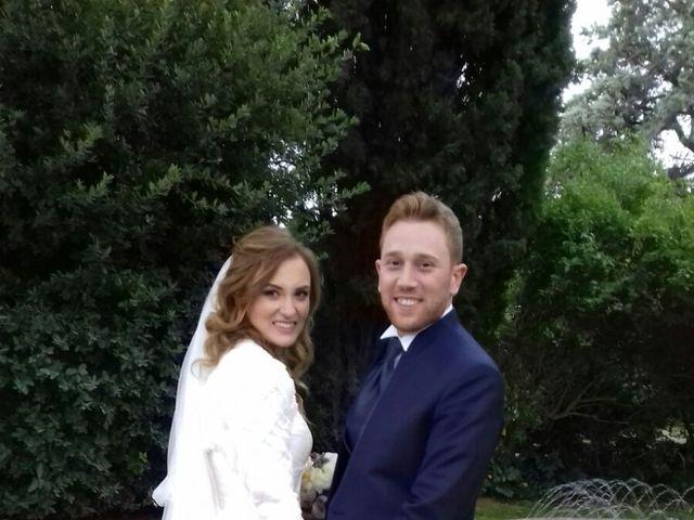 Il matrimonio di Cataldo  e Cristina  a Corato, Bari 14