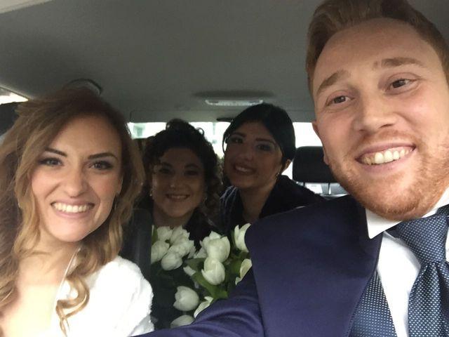 Il matrimonio di Cataldo  e Cristina  a Corato, Bari 15