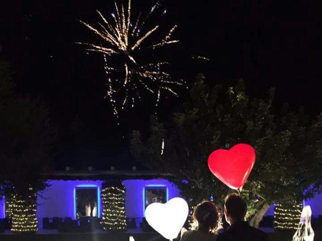 Il matrimonio di Cataldo  e Cristina  a Corato, Bari 16