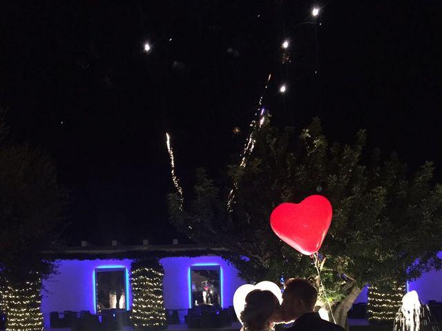 Il matrimonio di Cataldo  e Cristina  a Corato, Bari 1