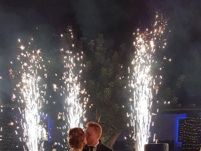 Il matrimonio di Cataldo  e Cristina  a Corato, Bari 18