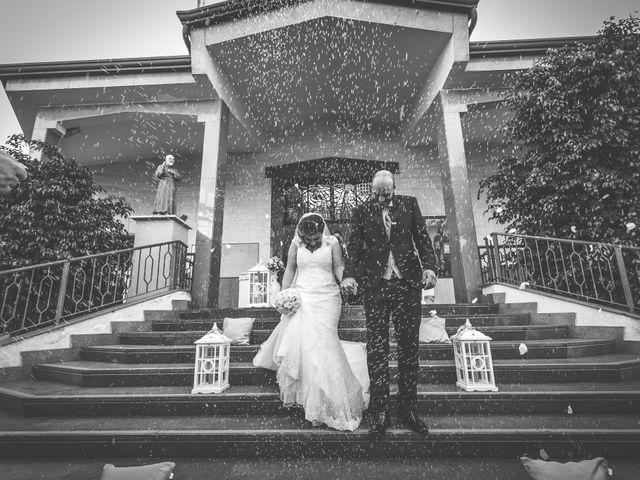 Il matrimonio di Salvatore e Rossella a Pozzuoli, Napoli 15