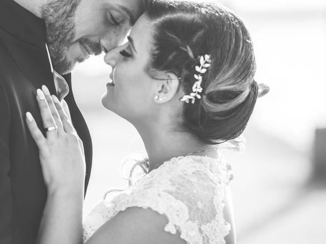 Il matrimonio di Salvatore e Rossella a Pozzuoli, Napoli 20