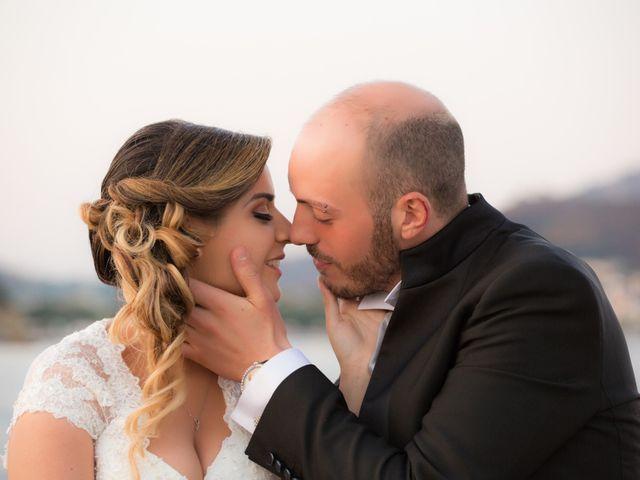 Il matrimonio di Salvatore e Rossella a Pozzuoli, Napoli 24
