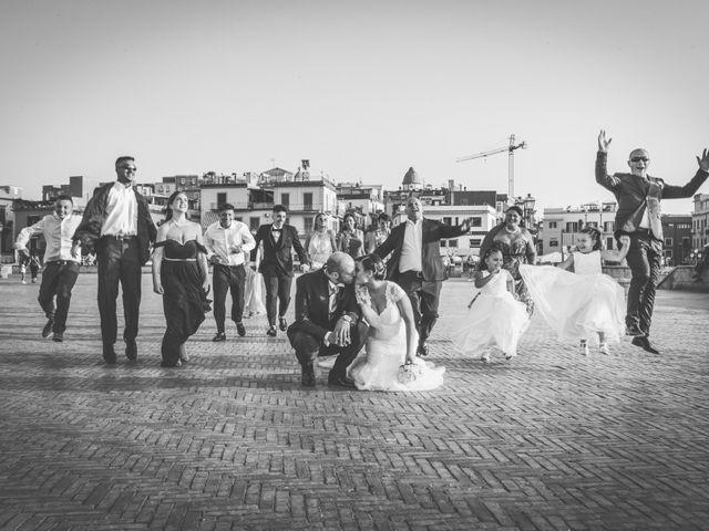 Il matrimonio di Salvatore e Rossella a Pozzuoli, Napoli 50