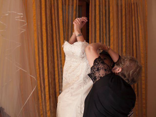 Il matrimonio di Egidio e Fabiola a L'Aquila, L'Aquila 6