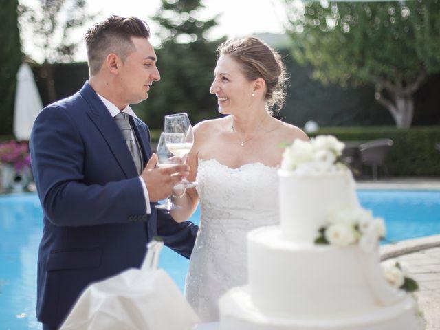 Il matrimonio di Egidio e Fabiola a L'Aquila, L'Aquila 13