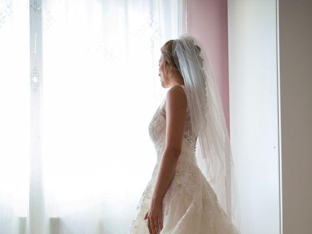 Il matrimonio di Ivan e Alice a Ferrara, Ferrara 5