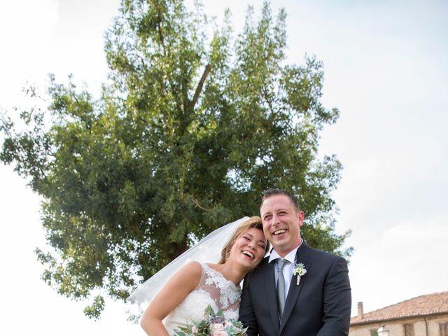 Il matrimonio di Ivan e Alice a Ferrara, Ferrara 6
