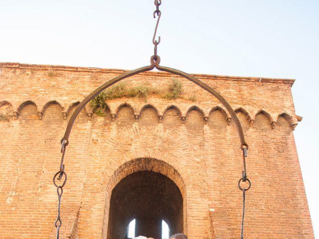 Il matrimonio di Ivan e Alice a Ferrara, Ferrara 7