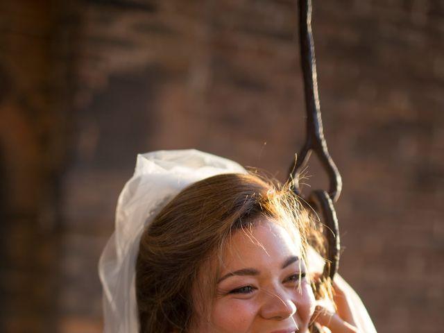 Il matrimonio di Ivan e Alice a Ferrara, Ferrara 10