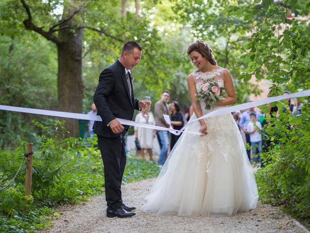 Il matrimonio di Ivan e Alice a Ferrara, Ferrara 12