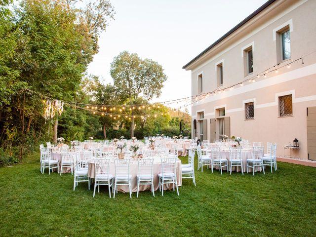 Il matrimonio di Ivan e Alice a Ferrara, Ferrara 13
