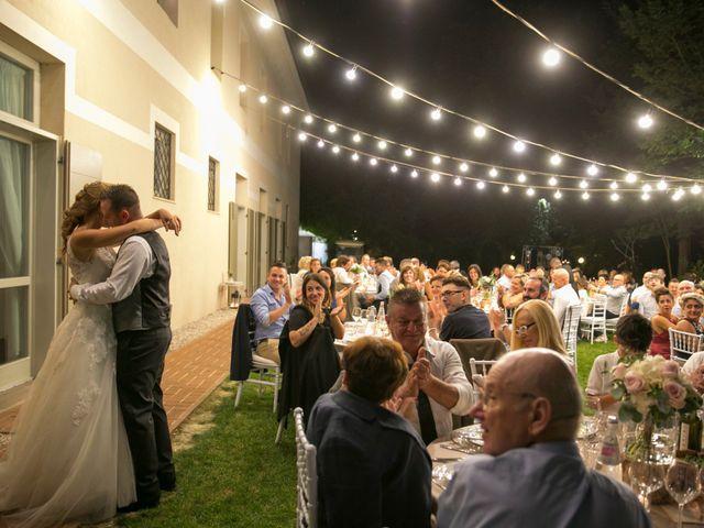 Il matrimonio di Ivan e Alice a Ferrara, Ferrara 15