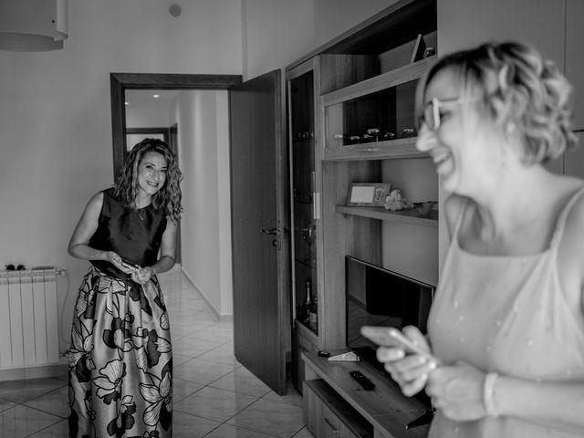 Il matrimonio di Luca e Ninni a Castellammare del Golfo, Trapani 23