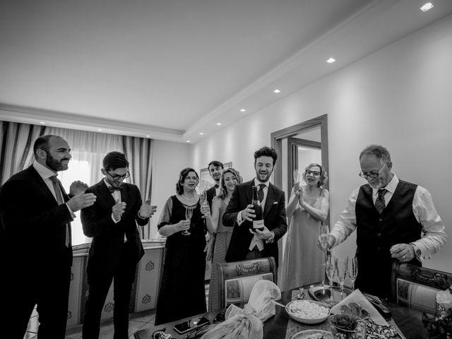 Il matrimonio di Luca e Ninni a Castellammare del Golfo, Trapani 26
