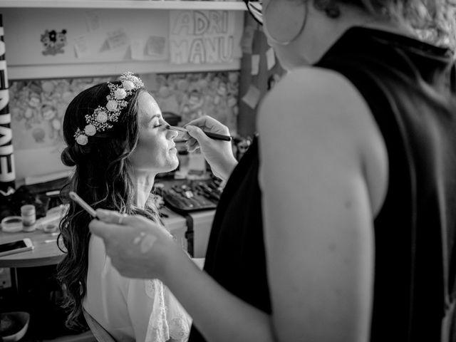 Il matrimonio di Luca e Ninni a Castellammare del Golfo, Trapani 30