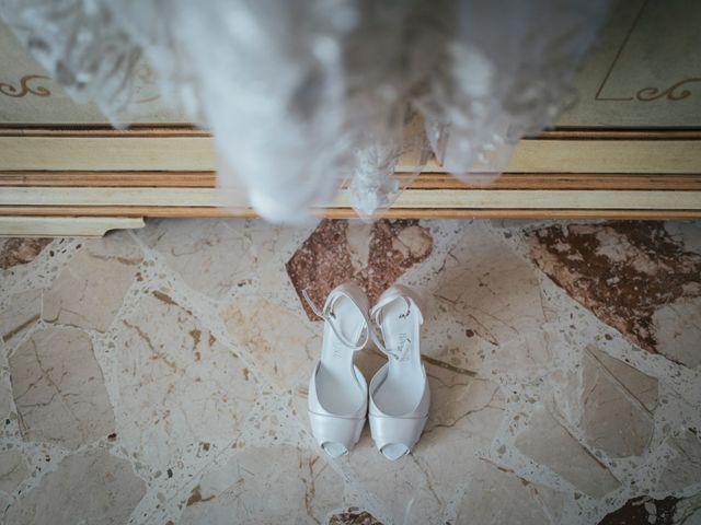 Il matrimonio di Luca e Ninni a Castellammare del Golfo, Trapani 31
