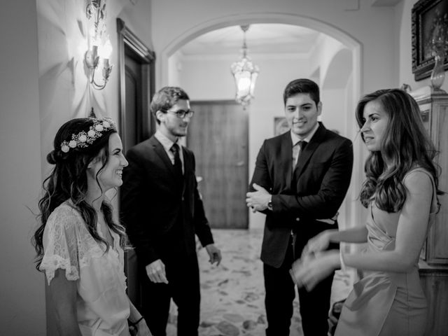 Il matrimonio di Luca e Ninni a Castellammare del Golfo, Trapani 35