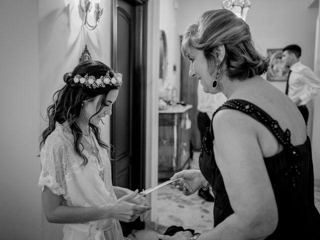 Il matrimonio di Luca e Ninni a Castellammare del Golfo, Trapani 39