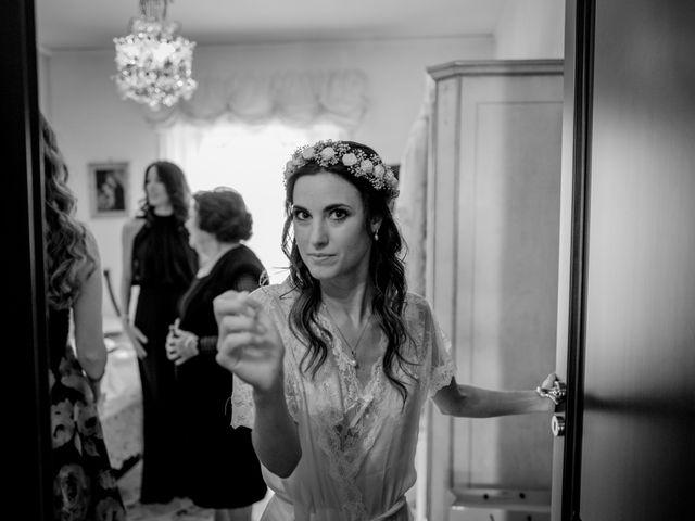Il matrimonio di Luca e Ninni a Castellammare del Golfo, Trapani 41