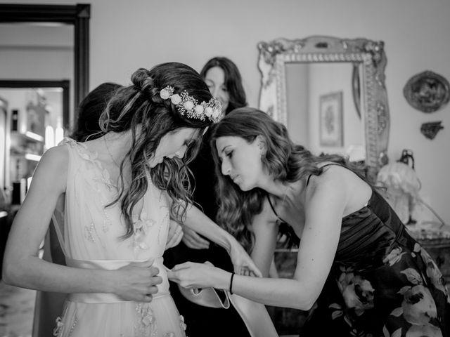 Il matrimonio di Luca e Ninni a Castellammare del Golfo, Trapani 42