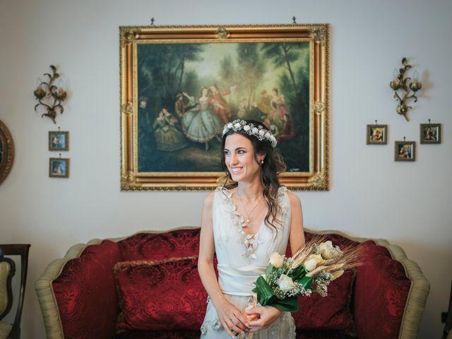 Il matrimonio di Luca e Ninni a Castellammare del Golfo, Trapani 46