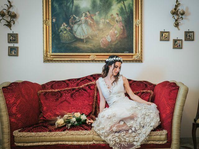 Il matrimonio di Luca e Ninni a Castellammare del Golfo, Trapani 47