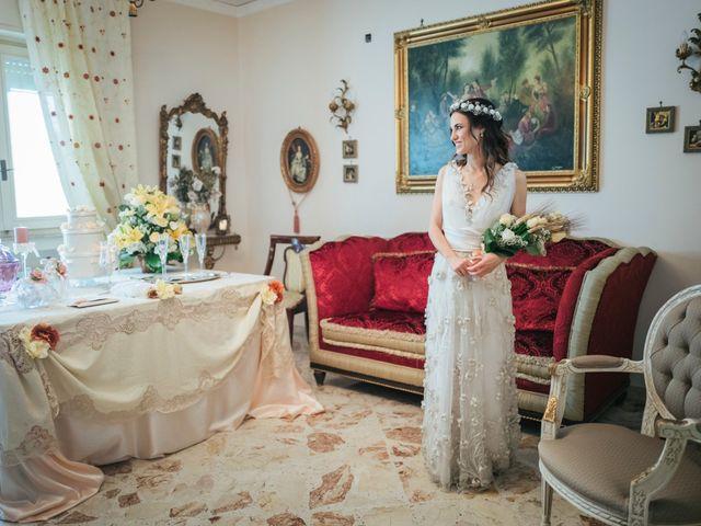 Il matrimonio di Luca e Ninni a Castellammare del Golfo, Trapani 49