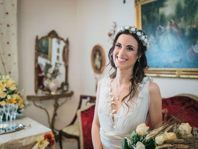 Il matrimonio di Luca e Ninni a Castellammare del Golfo, Trapani 50