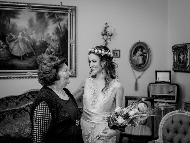 Il matrimonio di Luca e Ninni a Castellammare del Golfo, Trapani 51