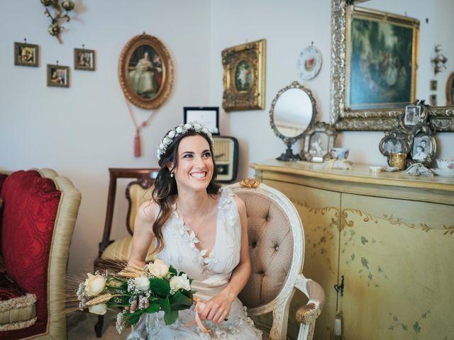 Il matrimonio di Luca e Ninni a Castellammare del Golfo, Trapani 55