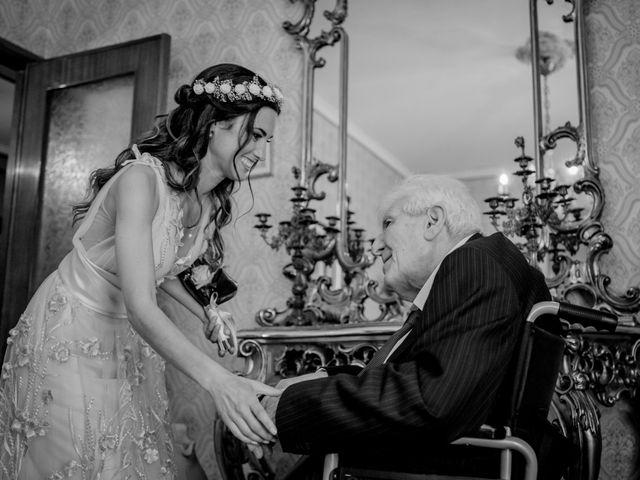 Il matrimonio di Luca e Ninni a Castellammare del Golfo, Trapani 56