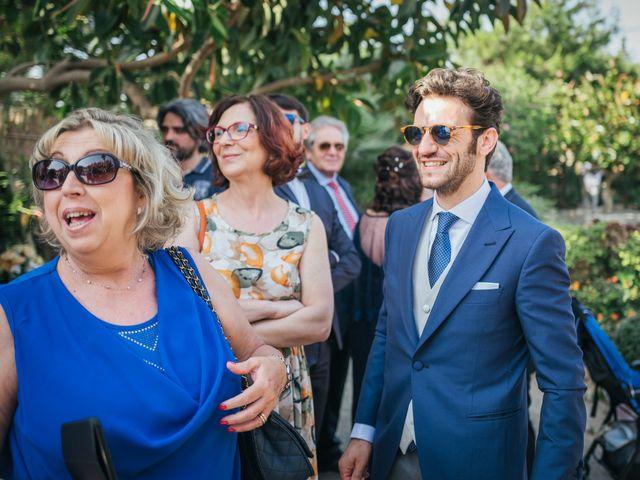 Il matrimonio di Luca e Ninni a Castellammare del Golfo, Trapani 58