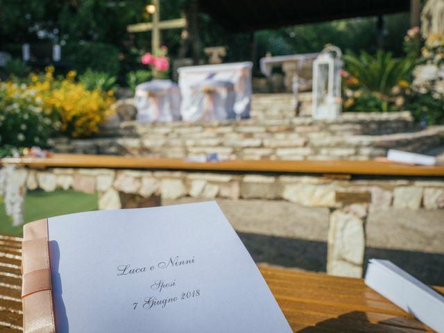Il matrimonio di Luca e Ninni a Castellammare del Golfo, Trapani 59