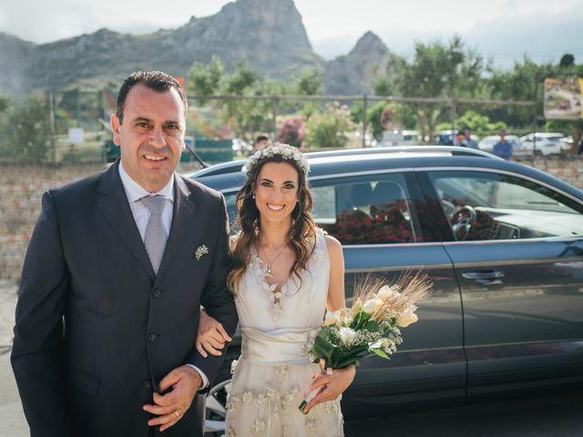 Il matrimonio di Luca e Ninni a Castellammare del Golfo, Trapani 63