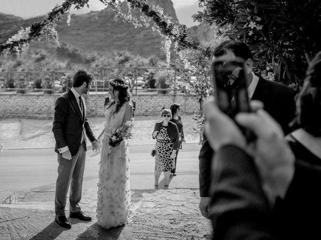 Il matrimonio di Luca e Ninni a Castellammare del Golfo, Trapani 65