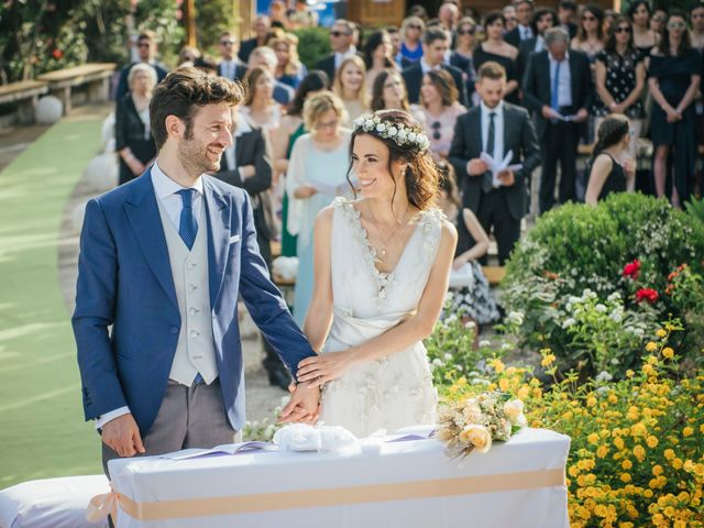 Il matrimonio di Luca e Ninni a Castellammare del Golfo, Trapani 70