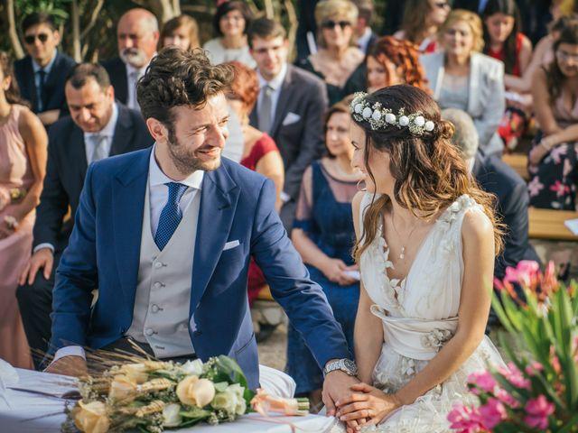 Il matrimonio di Luca e Ninni a Castellammare del Golfo, Trapani 73