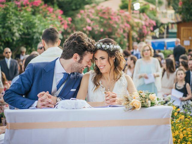 Il matrimonio di Luca e Ninni a Castellammare del Golfo, Trapani 74