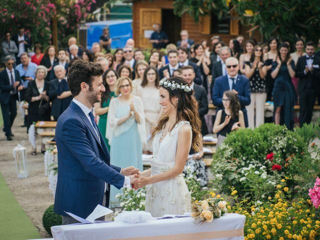 Il matrimonio di Luca e Ninni a Castellammare del Golfo, Trapani 76