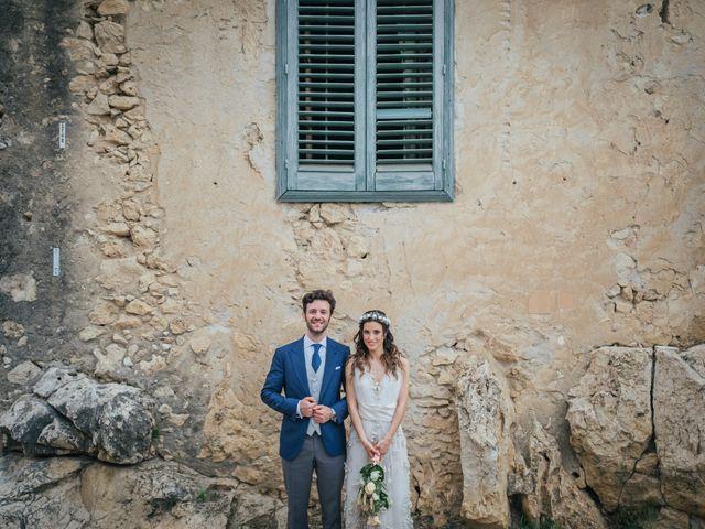 Il matrimonio di Luca e Ninni a Castellammare del Golfo, Trapani 81