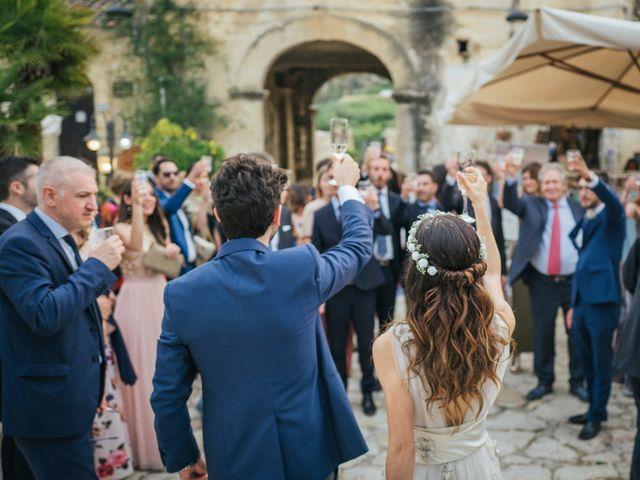 Il matrimonio di Luca e Ninni a Castellammare del Golfo, Trapani 85