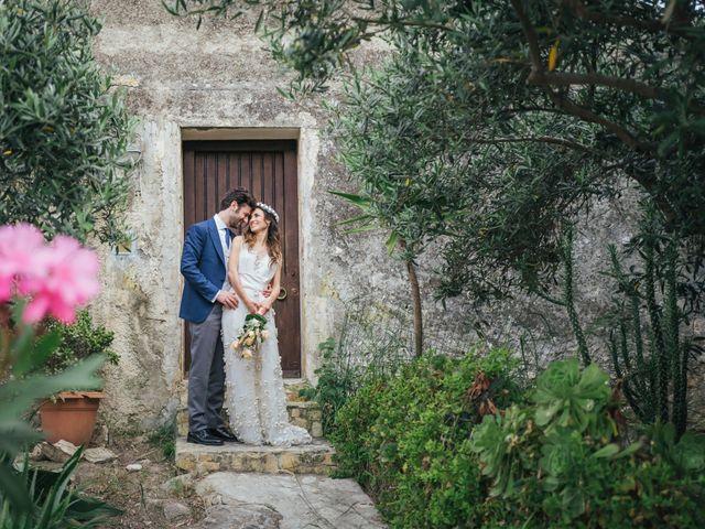 Il matrimonio di Luca e Ninni a Castellammare del Golfo, Trapani 86